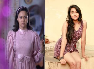 Ashi Singh from Yeh Un Dinon Ki Baat Hai is a style icon in real life! 2