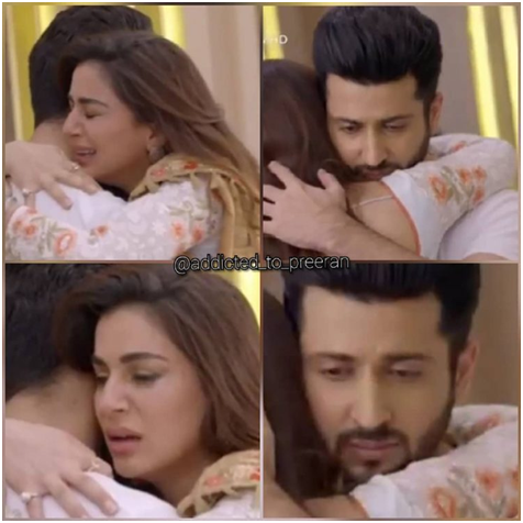 Awwwdorable Moments Of Preeta & Karan From Kundali Bhagya 2