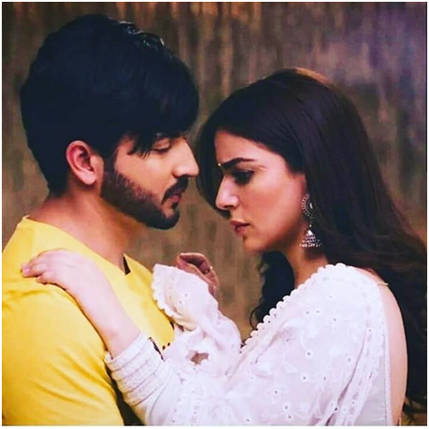 Awwwdorable Moments Of Preeta & Karan From Kundali Bhagya 3