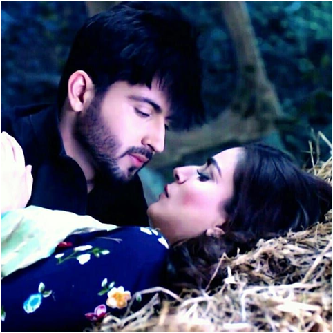 Awwwdorable Moments Of Preeta & Karan From Kundali Bhagya 4