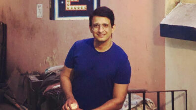 Baarish is a clutter-breaker on the web: Sharman Joshi