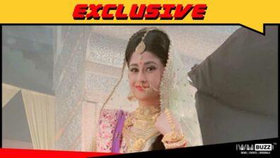 Bigg Boss 12 fame Saba Khan in Dwarkadheesh 2