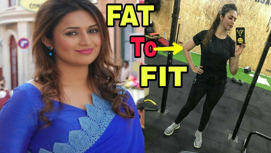 Check Out Divyanka Tripathi's Secrets Behind Drastic Weight Loss 8