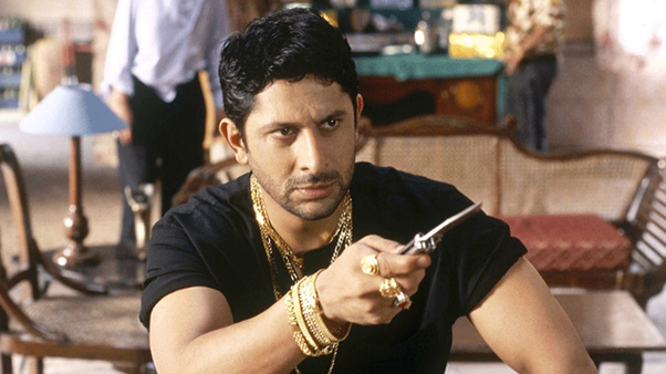 'Circuit' Arshad Warsi: From Salesman To A Successful Versatile Acto 3