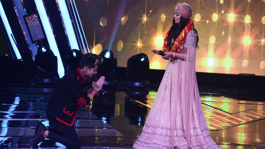 Coach Harshdeep Kaur gets teary-eyed on The Voice