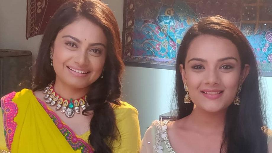 Dhrisha Kalyani aka Pakhi to return to Colors' Udaan