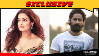 Dia Mirza and Mohit Raina to play leads in ZEE5's web series Kaafir