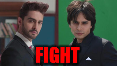 Dil Toh Happy Hai Ji: Shaan and Ranvijay to get into a physical fight