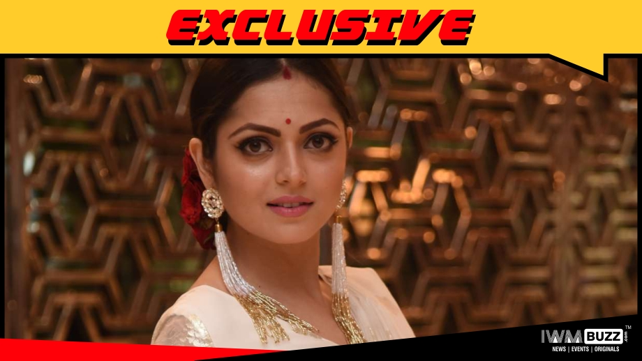 Drashti Dhami to return to TV with Colors show 2