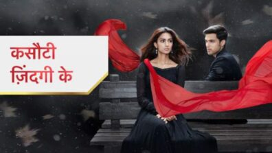 Ekta Kapoor's 'Kasautii Zindagii Kay' reboot version is not just our Mom's favourite TV show anymore. 1