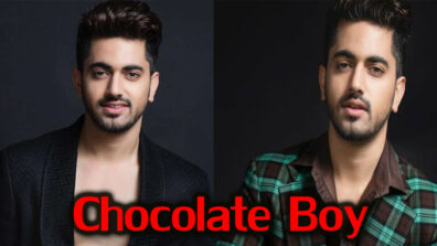 Everything you need to know about Indian Television's chocolate boy, Zain Imam 2