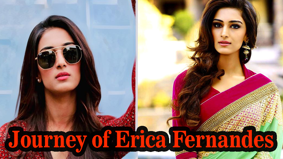 From South films to Hindi Television : The Journey of Kasautii Zindagii Kay's Prerna aka Erica Fernandes