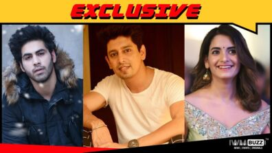 Gaurav Alugh, Khushwant Walia, Shagun Sharma in &TV's Shaadi Ke Siyape