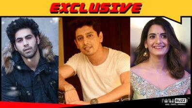 Gaurav Alugh, Khushwant Walia, Shagun Sharma in &TV's Shaadi Ke Siyape