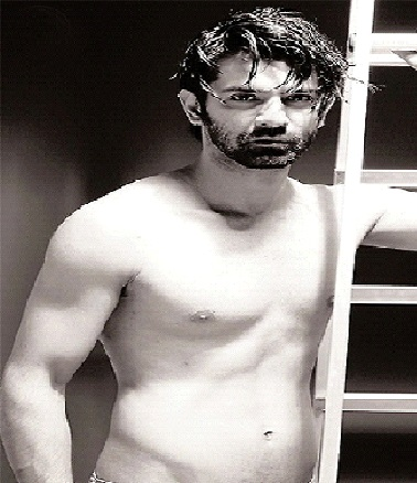 Get to Know the Secret behind Barun Sobti's Fitness 2