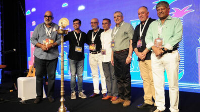 Goafest 2019 starts with a zing of insightful sessions and sparkle of Publisher & Media ABBYs