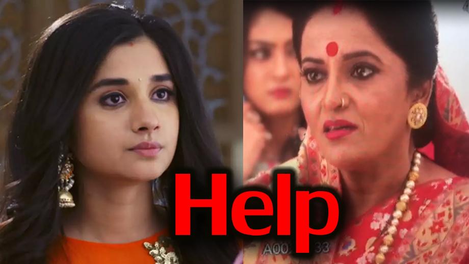 Guddan Tumse Na Ho Payega 29 April 2019 Written Update Full Episode: Guddan needs Shanti bua's help