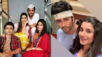 Guddan Tumse Na Ho Payega: Durga, Angad and Rocky on a mission to find out about Akshat's memory loss drama