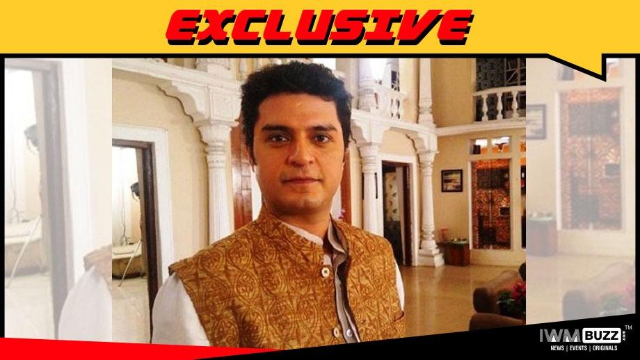 Harsh Vashisht joins the cast of Kawach 2