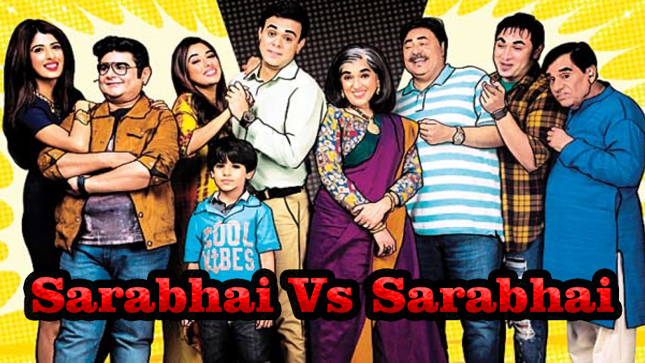 Here's Why Sarabhai Vs Sarabhai Is One Of The Best Indian Shows Ever Made