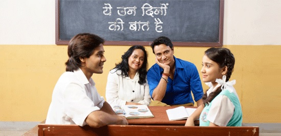 Here's why Yeh Un Dinon Ki Baat Hai has been recognised as most underrated show on Indian TV 2
