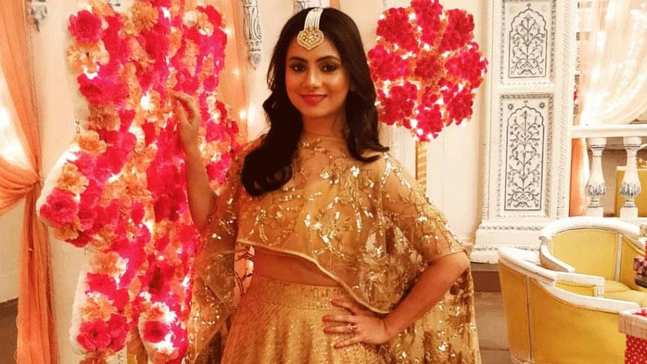 I am happy with the screen space that Gayu is getting in Yeh Rishta Kya Kehlata Hai: Deblina Chatterjee 1