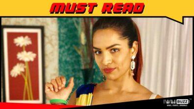 I have learned not to be like Kumkum Bhagya's Aliya: Shikha Singh