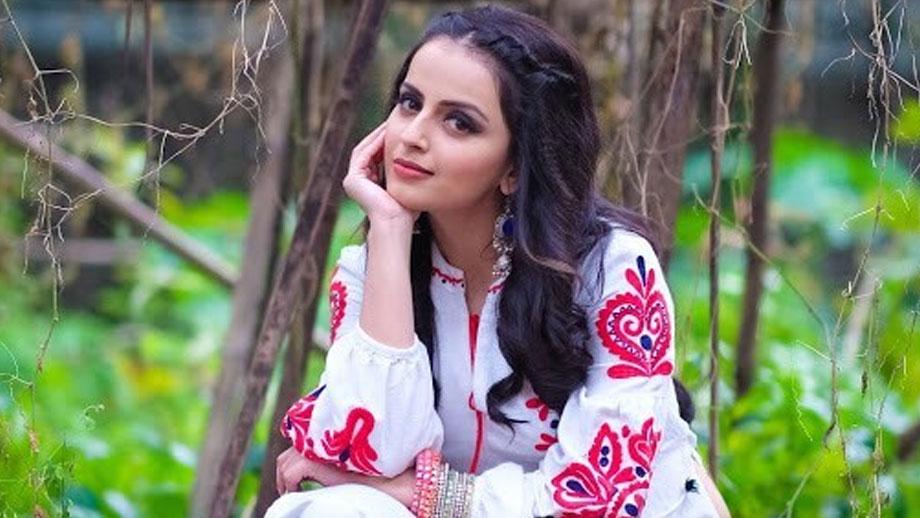 I hope I can make Jhanvi of Ek Bhram Sarvagun Sampanna as popular as my earlier characters Aastha and Gauri: Shrenu Parikh