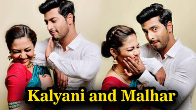 If you're waiting to ship KalMa then these pictures of Kalyani and Malhar will do it! 5
