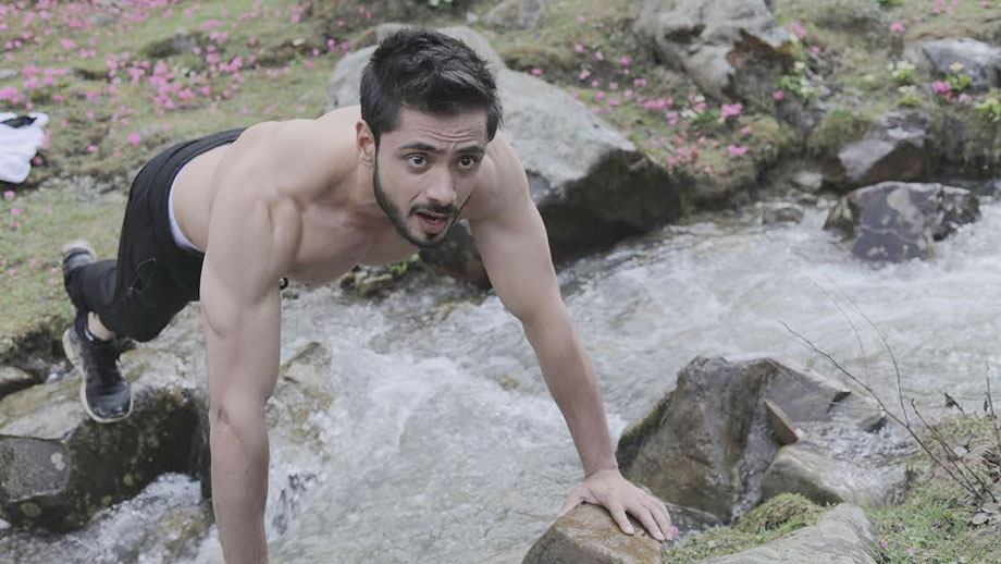Ishq Subhan Allah actor Adnan Khan opts intermittent fasting for weight loss 1