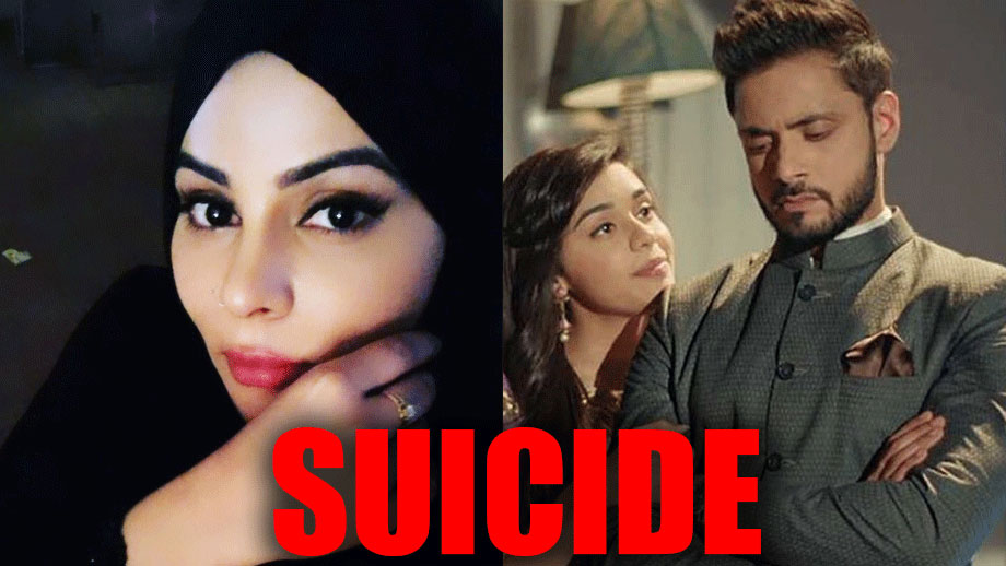 Ishq Subhan Allah: Kausar to attempt suicide 1