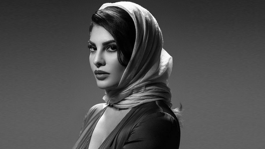 Jacqueline Fernandez to debut on web with Netflix's Mrs Serial Killer