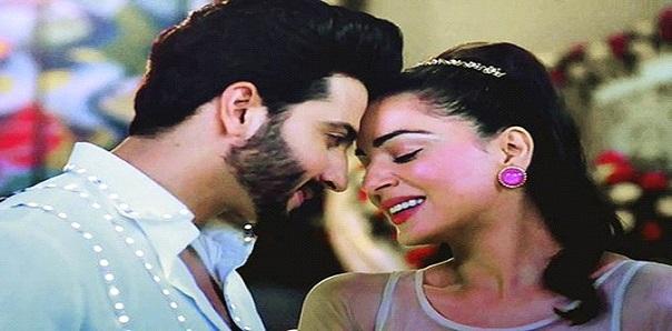 Karan and Preeta's Love story, in a glance! 2