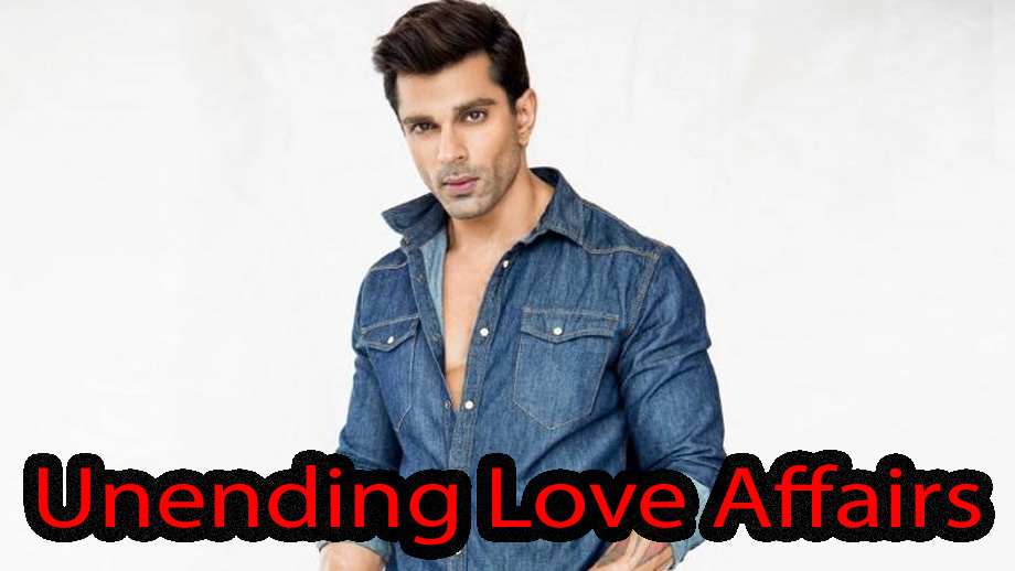 Karan Singh Grover and his unending love affairs 4