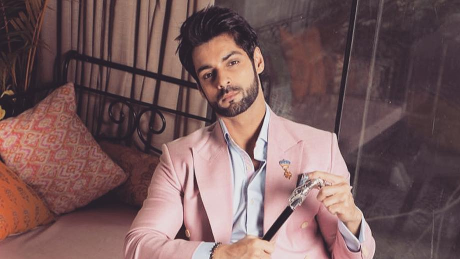 Karan Wahi talks about sexual fantasies
