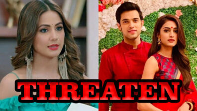 Kasautii Zindagii Kay 16th April 2019 Full Episode Written Update: Komolika threatens Anurag