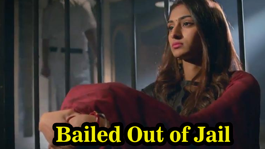 Kasautii Zindagii Kay 22 April 2019 Written Update full Episode: Prerna bailed out of jail