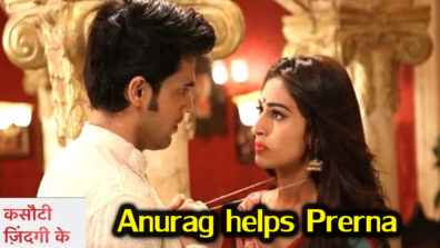 Kasautii Zindagii Kay 24 April 2019 Written Update Full Episode: Anurag tries helping Prerna