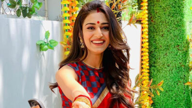 Kasautii Zindagii Kay actress Erica Fernandes gives tip to beat the heat