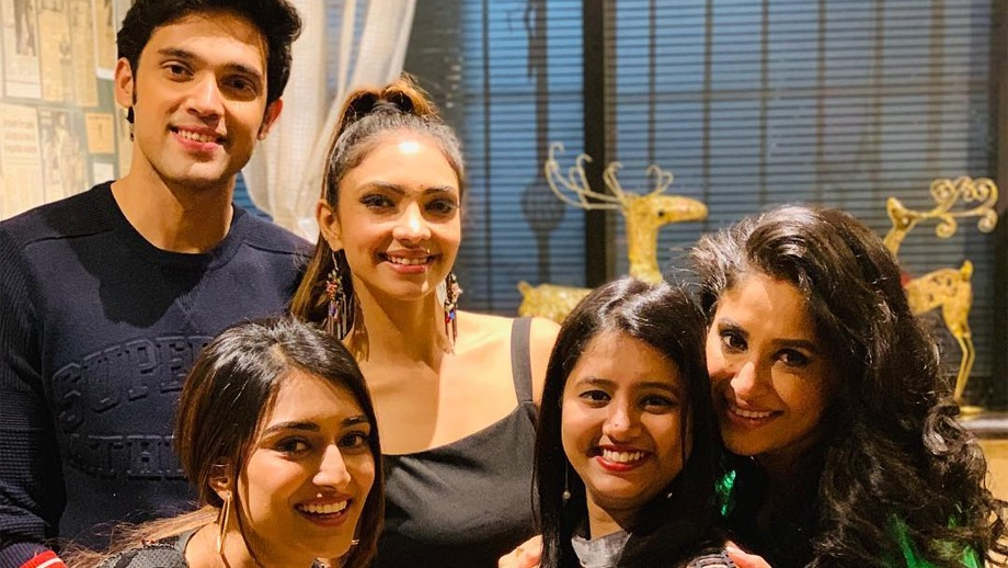Kasautii Zindagii Kay: Anurag aka Parth Samthaan - The friend you must have in your group