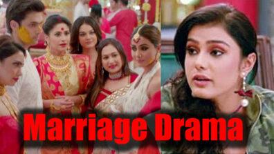Kasautii Zindagii Kay: Anurag's sister Tapur's marriage drama