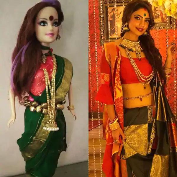 Kasautii Zindagii Kay: Komolika, Prerna and Nivedita get their own dolls 3