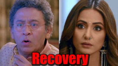 Kasautii Zindagii Kay: Moloy's recovery to create problems for Komolika