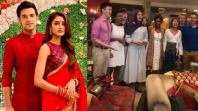 Kasautii Zindagii Kay team has surprise visitors on set