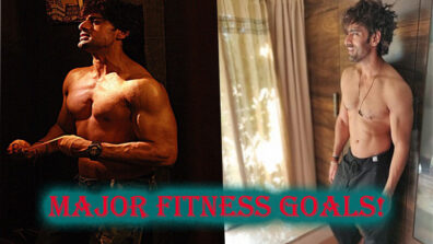 Kulfi Kumar Bajewala actor Mohit Malik gives us major Fitness GOALS! 4