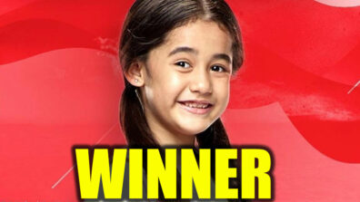 Kulfi Kumar Bajewala: Kulfi to WIN the title of Little Super Star