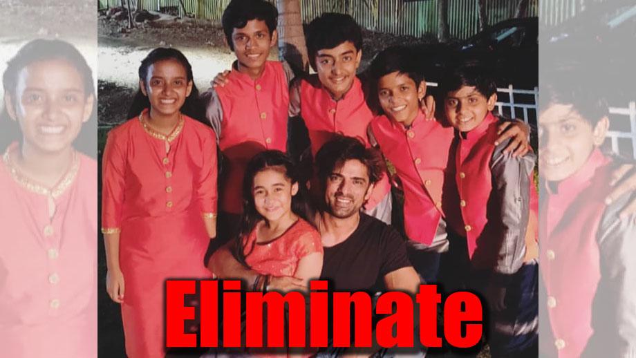 Kulfi Kumar Bajewala: Kulfi's group on the verge of exiting reality show Little Super Star
