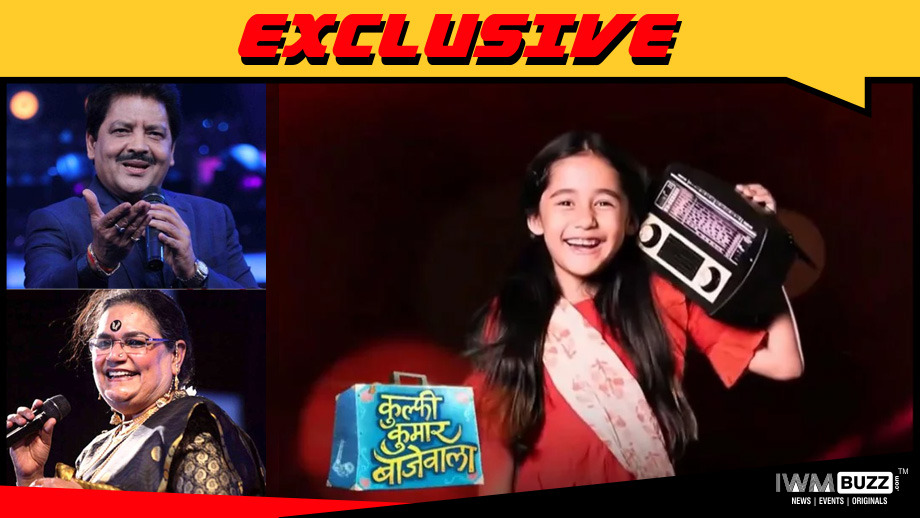 Kulfi Kumar Bajewala: Udit Narayan and Usha Uthup roped in as celebrity judges