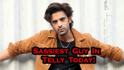 Kulfi Kumar Bajewala's Mohit Malik Is The Sassiest Guy In Telly Today! 8