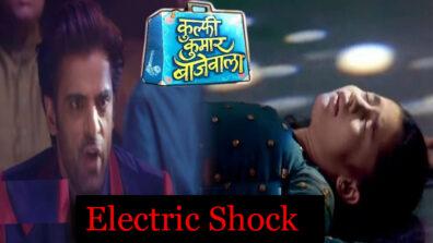 Kullfi Kumar Bajewala 23 April 2019 Written Update Full Episode: Kulfi gets an electric shock